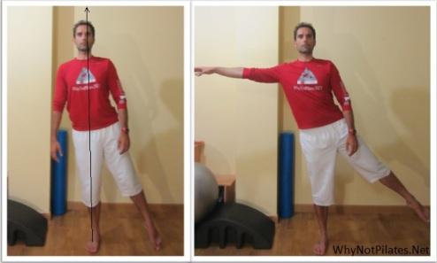 3. Balanceo lateral