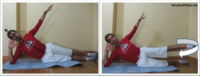 7. Balanceo lateral