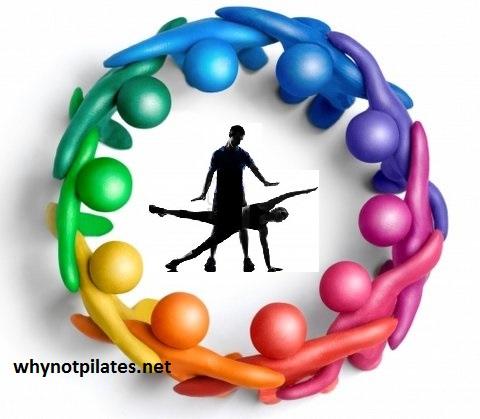 Comunidad Pilates