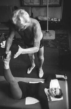 15 Frases De Joseph Pilates Que Siguen Vigentes Casi Un