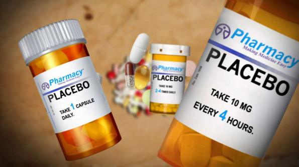placebo-pills