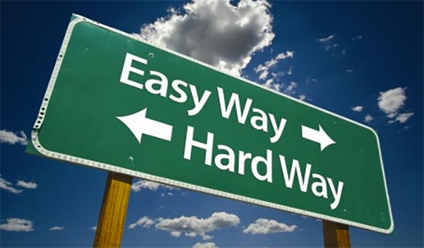 easy-way-hard-way